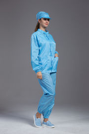 China CE Approved Food Processing Clothing With Performance Stable Over 100 Times Washing factory