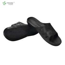 China Soft Anti Static ESD Sandal Sandal Safety Shoes For Medicine Industrial factory