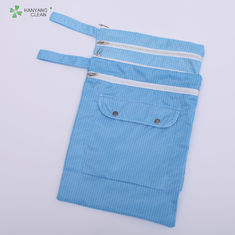 Fabric Anti Static k Bags High Temperature Resistant And Deformation Resistant
